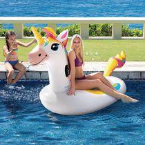 Intex Mega Unicorn Island Pool Float