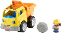 Camion-benne Little People de Fisher-Price - Édition anglaise