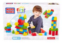 Mega Bloks Imagination Building Blocks