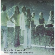 Boards Of Canada - Music Has The Right To Children (2 Vinyl LPs)