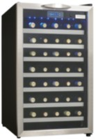 Danby 4.0 cu. ft (45 Bottle) Capacity Compact Wine Cooler