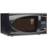 Danby 0.7 cu. ft Microwave Oven Black