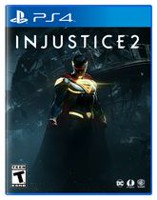 Injustice 2 (PS4)