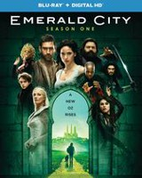 Emerald City: Season One (Blu-ray + Digital HD)