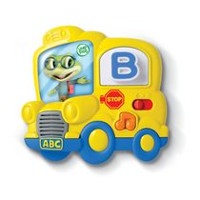LeapFrog® Fridge Phonics™ Magnetic Letter Set - English