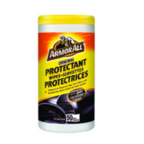 Armor All® Protectant Wipes