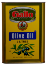 Gallo Reg Olive Oil