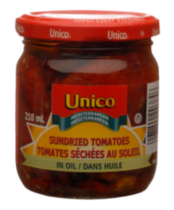 Unico Sundried Tomatoes in Oil