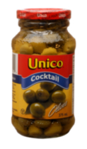 Unico Cocktail Olives