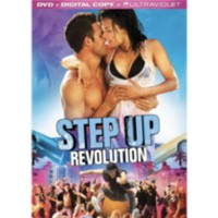 Step Up Revolution (DVD) (English)