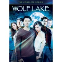 Wolf Lake - Complete Series (DVD) (English)