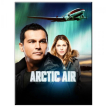 Arctic Air Season 1 - DVD