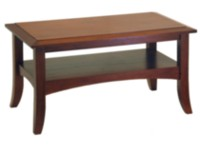 94234 Craftsman Coffee table