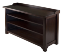 94841 Dayton Storage bench