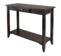 Table d'applique Nolan, 40640