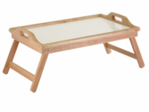 Winsome Breakfast Bed/Lap Tray with Handle - 98122