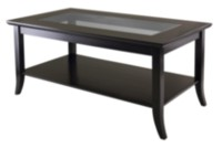 Winsome 92437 Genoa Coffee table