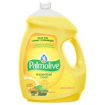 Liquide à vaisselle au au citron de Palmolive 5L