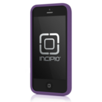 Incipio IPH898 NGP iPhone 5/5S Violet