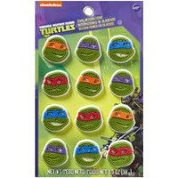 Wilton Icing Decorations - Teenage Mutant Ninja Turtles