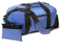 "23"" Folding Travel Bag"