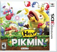 Hey! PIKMIN™ (Nintendo 3DS)