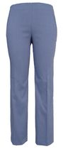 George Women Pull-On Bengaline Straight Dress Pant 14