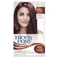 Colorant permanent Clairol Nice 'N Easy
