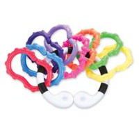 Nuby Play Links Teether