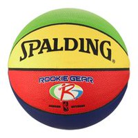 Spalding® Rookie Gear® Indoor/Outdoor Basketball