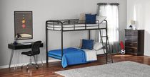 MS Twin Over Twin Bunk Bed