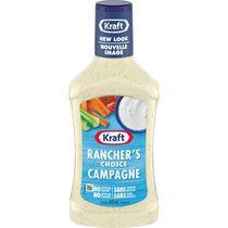 Kraft Rancher's Choice Dressing