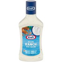 Kraft Ranch With Bacon Dressing