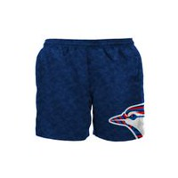 Blue Jays Men's Chill Jay Boxer Shorts L