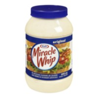 Tartinade Originale de Miracle Whip