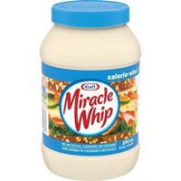 Tartinade Calorie-Wise Miracle Whip