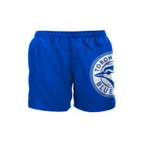 Blue Jays Men's  Royalty Boxer Shorts M