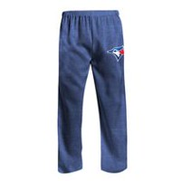 Blue Jays  Men's B to J Boxer Pant S