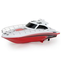 Bateau radio commandée Sea Ray de New Bright de 17 po