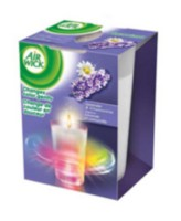 Air Wick® Colour Changing Candle - Lavender & Chamomile