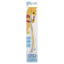 Oral-B Pro-Health Stages 4-24 Months Baby Soft Bristles Disney Toothbrush
