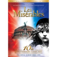 Les Misérables: 10th Anniversary Concert (Special Edition)