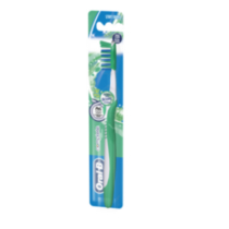 Oral-B Complete Scope Scented Toothbrush