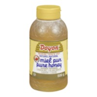 Doyon Liquid Honey Pure White