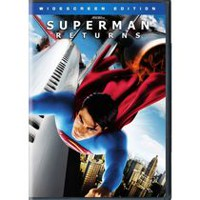 Superman Returns (DVD) (Bilingual)