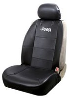 Jeep® Sideless Seat Cover