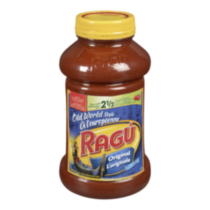 Ragú Old World Style Original Sauce