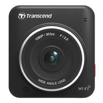 Transcend 16GB DrivePro 200 Car Video Recorder with Suction Mount