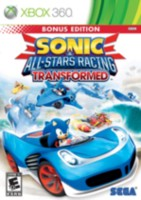Sonic & All-Stars Racing Transformed pour XB360