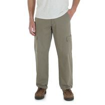 Wrangler Men's Flex Cargo Pants 36x30 36